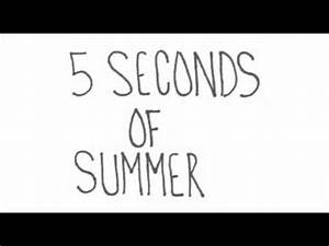 I Miss You - 5 Seconds of Summer - YouTube