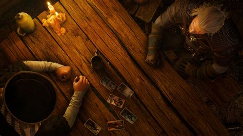 How To Shuffle A Deck by The Witcher 3 Collect Em All How To Get Every Gwent