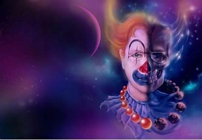 Wallpapers Clown Scary Clowns Evil Dark Horror