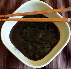Teriyaki Sauce Recipe — Dishmaps