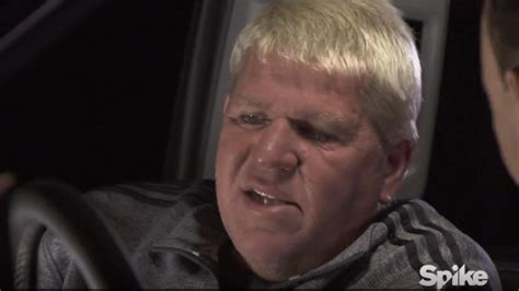 WATCH: John Daly and his fiancee were featured on 'Bar ...