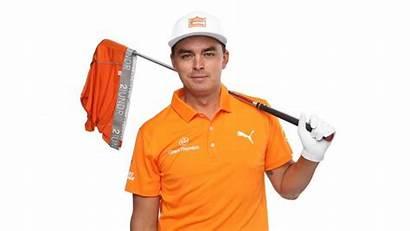 Fowler Rickie Underwear Golf 2undr Sponsor Gear
