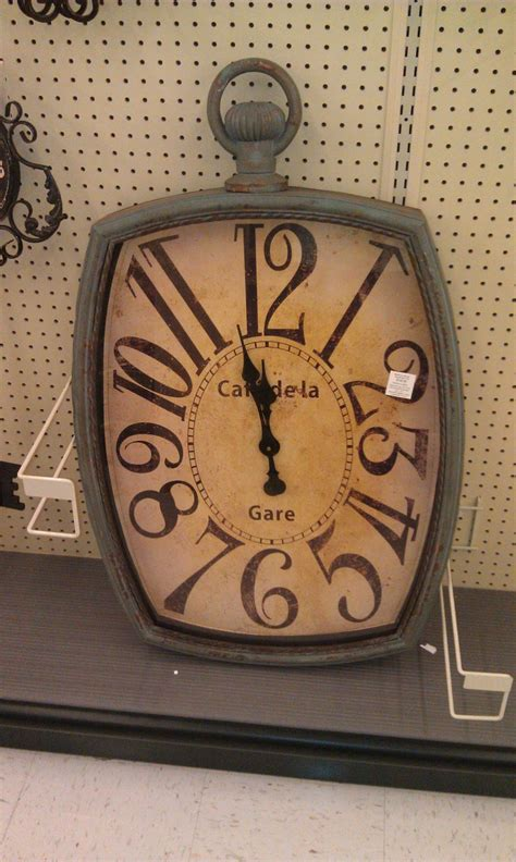 hobby lobby wall decor clocks pin by kristin judge on just like them for some reason