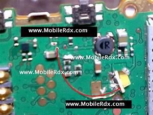 Nokia X1-01 Display Light Problem Repair Solution