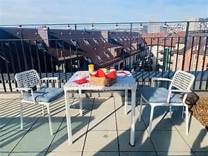 Balkontisch Und Stühle : balkontisch und 2 st hle pfister kaufen auf ricardo ~ A.2002-acura-tl-radio.info Haus und Dekorationen