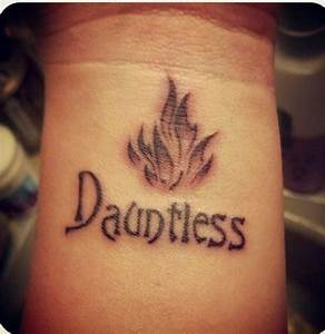 tatooes in divergent | tattoos - DIVERGENT Fansite | Tat ...