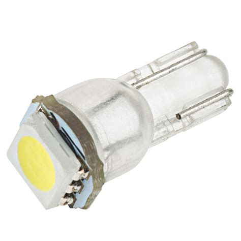 24 led bulb 1 smd led miniature wedge retrofit