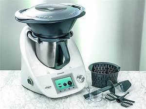 Robot équivalent Au Thermomix : la cuisine avec thermomix ~ Premium-room.com Idées de Décoration