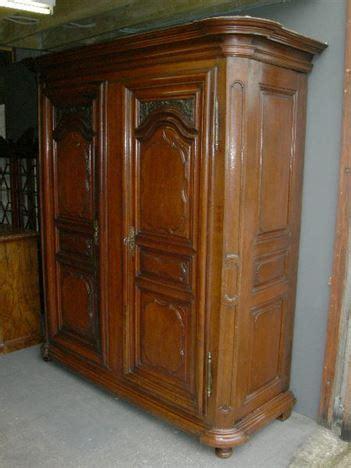 Antique Oak Armoire Wardrobe by Antique Furniture Warehouse Large Antique Oak Wardrobe