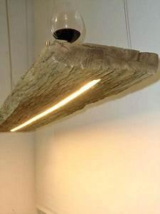 Lampen Aus Holz Selber Bauen : schick altholz esstisch lampe 282 pinterest lampen ~ Frokenaadalensverden.com Haus und Dekorationen