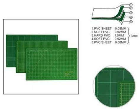 tapis de d 233 coupe auto cicatrisant pour d 233 coupe professionnelles dimension 450 x 300 mm http