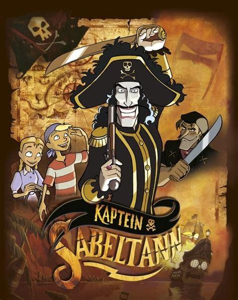 Ver Kaptein Sabeltann 2003 Película Completa en Español