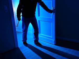 How to protect your stay-at-home gadgets: A burglary can ...