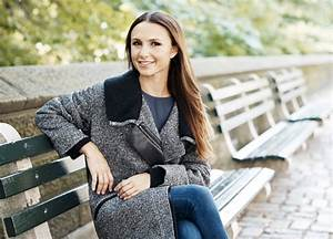 Women Of Substance: Georgina Bloomberg Is The Country Girl