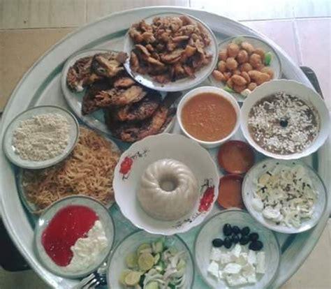 فيديو وصور| طريقة عمل أهم وجبات الإفطار السودانية | ولاد البلد