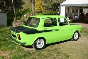 Simca 1000 Rallye 2 : simca 1000 rallye 2 1976 kaufen classic trader ~ Medecine-chirurgie-esthetiques.com Avis de Voitures