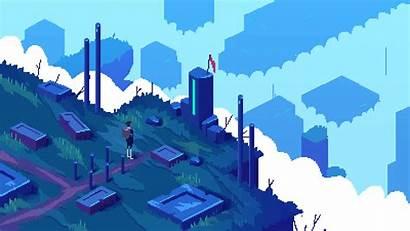 Pixel Inspiration