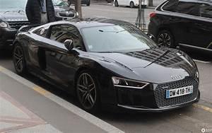 Audi R8 V10 Plus : audi r8 v10 plus 2015 19 february 2018 autogespot ~ Melissatoandfro.com Idées de Décoration