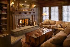 elegant rustic living room ideas homeoofficeecom With rustic decor ideas living room