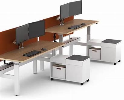 Office Furniture Seven Watson Wire Open Side