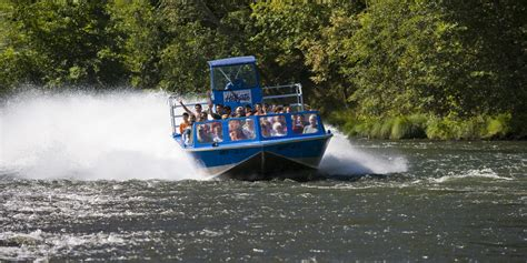 Rogue River Jet Boats by Travel Southern Oregon Hellgate Jetboats