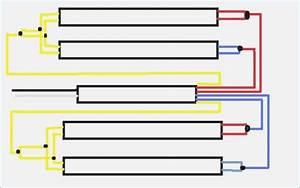 T12 To T8 Ballast Wiring Diagram  U2013 Vivresaville Com