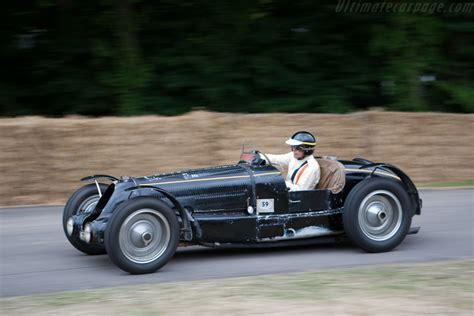 Bugatti Type 59 Sports Roadster High Resolution Image (5