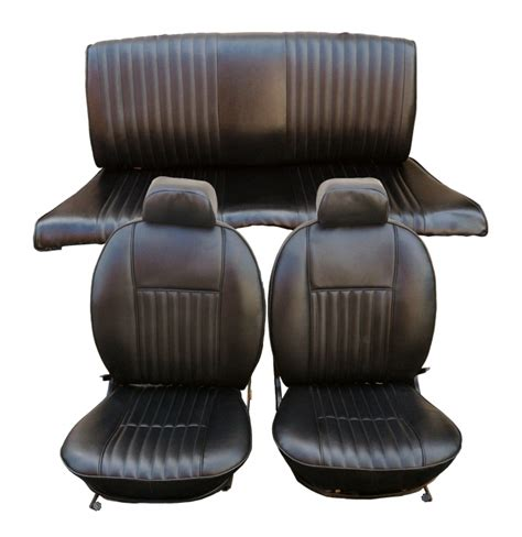 Fiat Spider Seats by Fiat Spider 124 Seat Covers 1968 1978