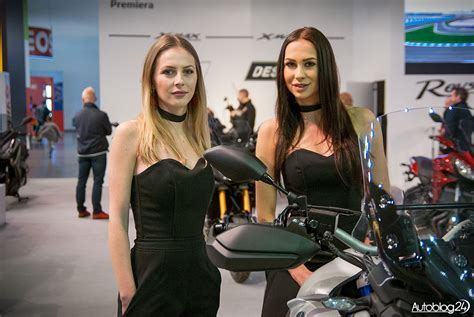 Hostessy Na Poznań Motor Show 2015