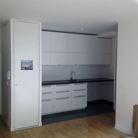 hauteur meuble cuisine ikea la cuisine ikea metod