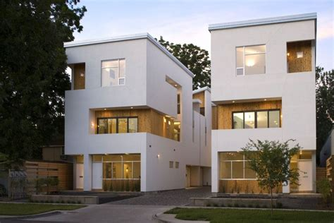 Home Design Plans Houston by Modern Townhomes In Houston Homes In 2019 Unique