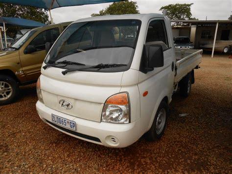 Hyundai H100 Photo by 2008 Hyundai H100 Photos Informations Articles
