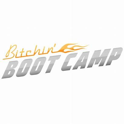 Bitchin Boot Camp Icons Series Thetvdb Bootcamp