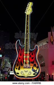 Hard Rock Cafe at Universal CityWalk Universal City Los