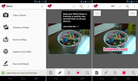 skitch for android skitch archives droid