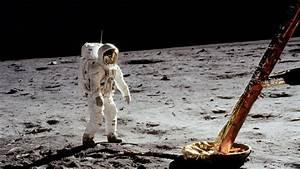 NASA Viz: Revisiting The Moon Landing