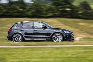 Audi Sq5 Tdi : abt sportsline tunes the audi sq5 tdi ~ Medecine-chirurgie-esthetiques.com Avis de Voitures