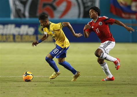 Find out which is better and their overall performance in the country ranking. Copa America: Brazil vs Colombia TV times and open thread ...
