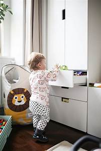 Wandregal Kinderzimmer Ikea : friedrichs neues kinderzimmer pinspiration ~ Michelbontemps.com Haus und Dekorationen