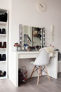 Diy, Dressing, Table, Organiser, Ideas, -, All, For, Fashions