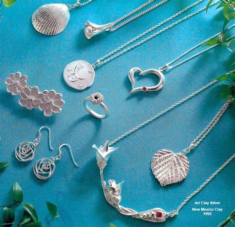 art clay silver  copper