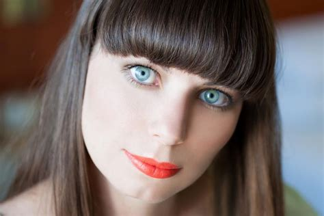 Blue Eyed by Blue Eyed Folks Beware You May Be At Higher Risk Of Melanoma