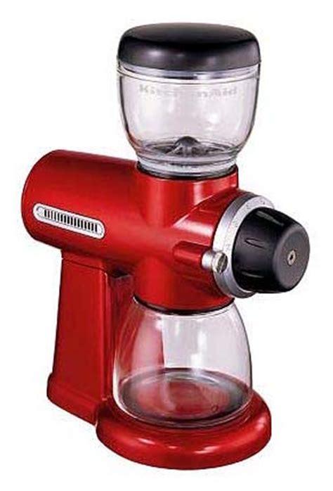 Kitchenaid Dishwasher Grinder by Kitchenaid 5kcg100eer Coffee Grinder For 220 240volt