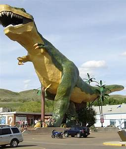 World's Largest Dinosaur - Wikipedia