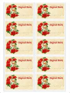 étiquettes De Noel à Imprimer : etiquette noel imprimer mr74 jornalagora ~ Melissatoandfro.com Idées de Décoration