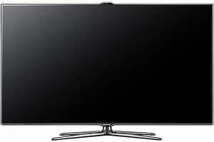 Samsung Series 7 (UA55ES7500M) Review: This 3D LED TV is ...