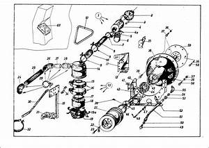 Perkins Engine M89 Parts Manual For Serie 100 Repair