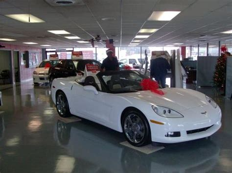Cronic Chevrolet by Cronic Chevrolet Griffin Ga 30223 Car Dealership And