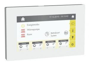 Waermepumpen Navigator by Idm Smart Navigator Regelung Idm Energiesysteme