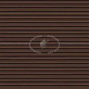 Corrugated metal texture seamless 09958
